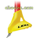 Leki Shark Fin Teller 9 mm
