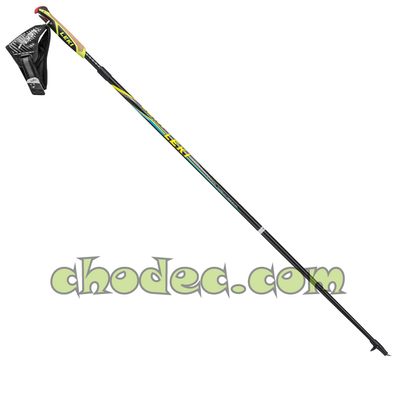 Nordic walking hole Leki Speed Pacer Vario